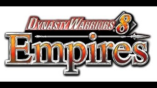 DYNASTY WARRIORS 8 Empires Free Alliances Version Gameplay PS3