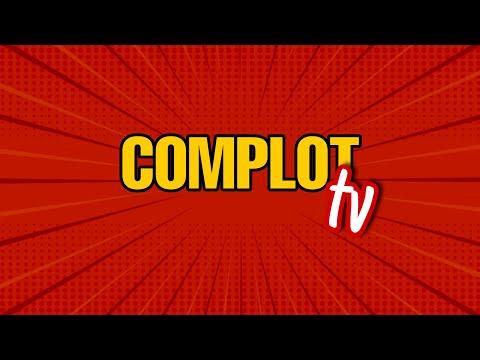 Complot TV: Is Mark Rutte Bill Gates? | #DeMinuutvanRuud