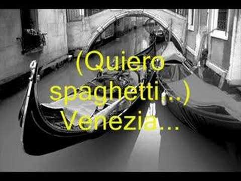 Hombres G - Venecia