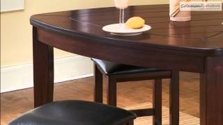 Chili Pepper Gathering Dining Room Collection From Liberty Furniture