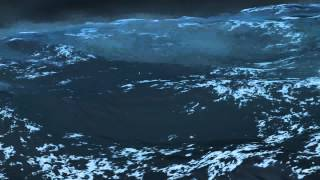 Ocean Waves Animation by Beethoar