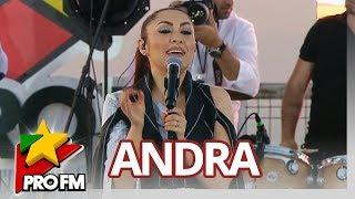 Andra - Iubirea schimba tot LIVE ProFM ONTOP 2017