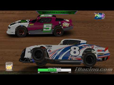 Lernerville First Impressions - Iracing
