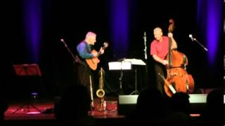 Der Heyser Bulgar - Music Pilgrim Trio - Bethesda Blues and Jazz Club