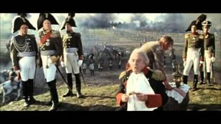 """Бородино  """"Война и мир"""" Неприятель отбит на левом и поражён на правом фланге"""