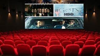 Movie to go №8: Игра Престолов, Сплит, Красавица и Чудовище,  Американские боги, Чужой Завет