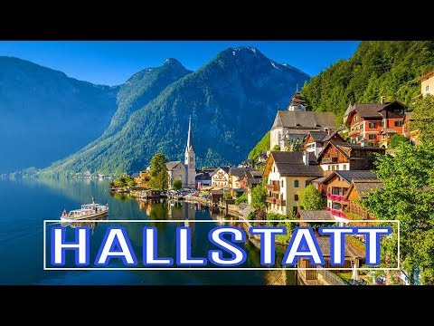 HALLSTATT AUSTRIA : MOST BEAUTIFUL VILLAGE IN THE WORLD.