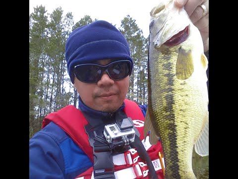 Oregon Coast Bass Fishing