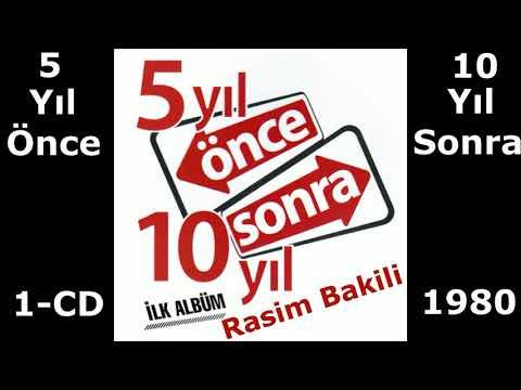 Beş Yıl Önce 10 Yıl Sonra - Potpuri - Nostalji 1-CD.Disco Türkçe Pop Müzik 1982. indir