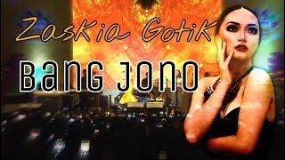 Gambar cover ZASKIA GOTIK - BANG JONO FESTIVAL PESONA LOKAL 2019