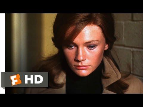 Bullitt (1968) - What Will Happen to Us? Scene (7/10) | Movieclips