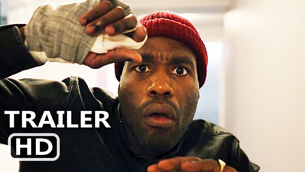 CANDYMAN Official Trailer (2020) Jordan Peele Movie HD