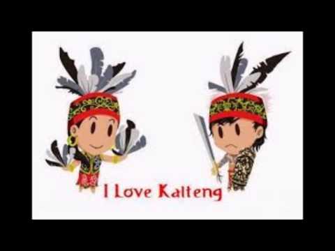 Lagu Kalteng   Mamangun Mahaga Lewu   Olivia Ilona