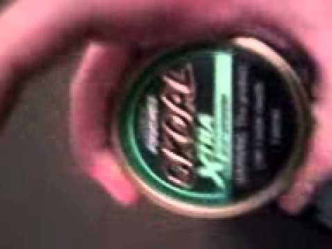 skoal pouches xtra wintergreen part 1
