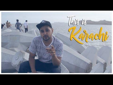 China Port Karachi | QQ Vlog# 06