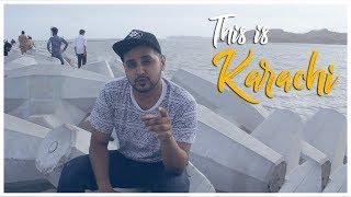 China Port Karachi   QQ Vlog# 06