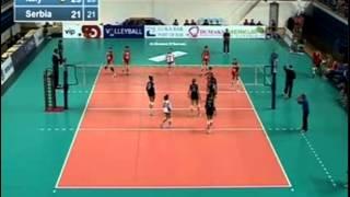 волейбол чемпионат европы женщины италия сербия(, 2013-04-06T13:59:20.000Z)