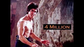 ***Bruce Lee's Unnoticed Movements***