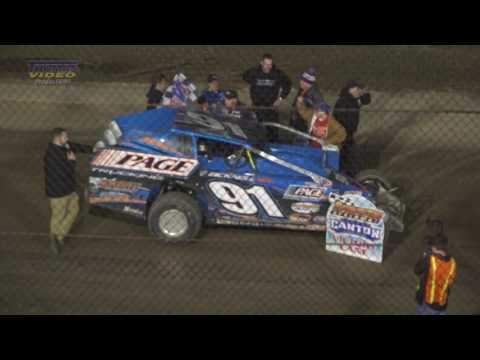 Brewerton Speedway (6/2/17) Recap