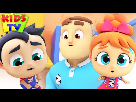 boo-boo-song-+-more-nursery-rhymes-&-baby-songs-by-kids-tv