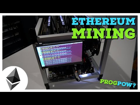 Why Ethereum Is The MOST PROFITABLE & MOST IMPORTANT Coin For MINING?!