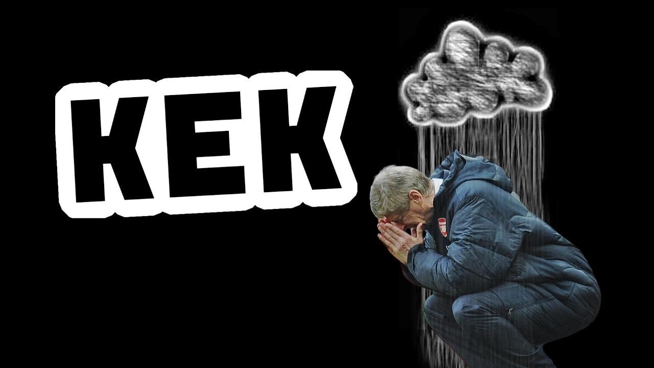 КЕК Юнайтед: Чемберлен увольняет Венгера!