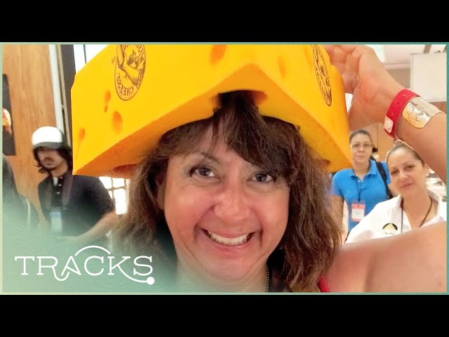 What's The Deal With Wisconsin? The Life Of A Cheesehead (Full Documentary) | TRACKS