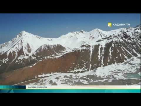 Natural resources №5 (09.05.2017) - Kazakh TV