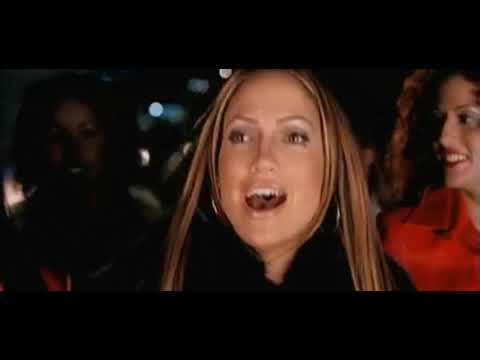JENNIFER LOPEZ - THE HITS MEGAMIX (by 2Vegas)