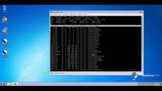 Lancer des applications Linux sous Windows