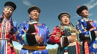 Живое наследие Бурятии - focus(На юге восточной Сибири, у границы с Монголией, лежит...