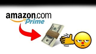 How to Refund Money End / Cancel Amazon Try Prime Membership - 2017