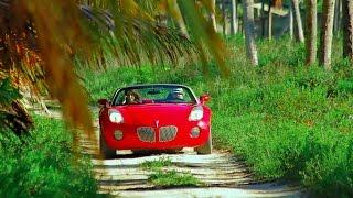 Автомобиль на свадьбу в Доминикане, кабриолет,  свадебное видео , Доминикана ТВ
