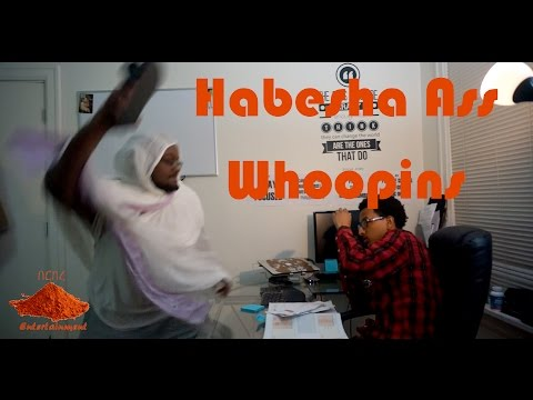 How To Get Your Butt Whooped By Habesha Parents
