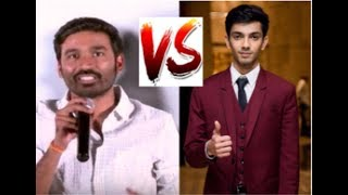 BREAKING: This is why Anirudh was rejected for Vip2- Dhanush shocking reply-Must watch