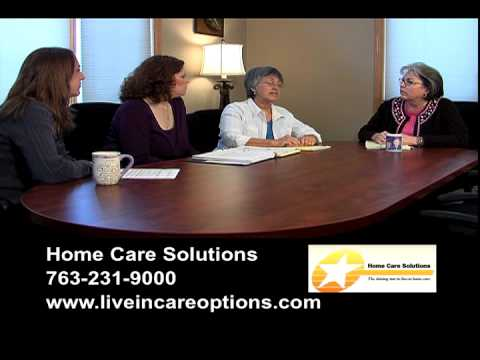 About Home Care Solutions