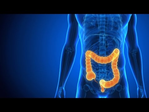 Great News for Crohn's Disease Patients