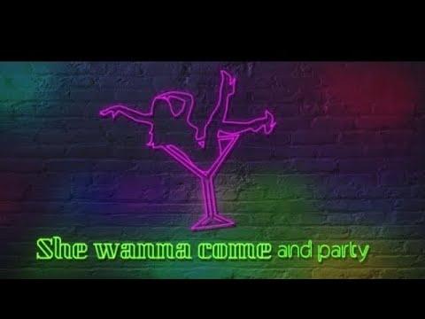 Slim Casino [feat. Dime Bag] - Shoot My Shot (Free Throw) (Official Lyric Video)