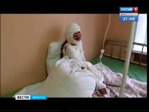 Аниматоры выбегали первыми  Появилось видео взрыва в ТЦ «КомсоМолл»