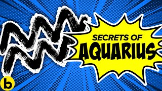 Are You An Aquarius? Here's What Makes You Unique