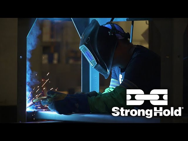Strong Hold | Built for You