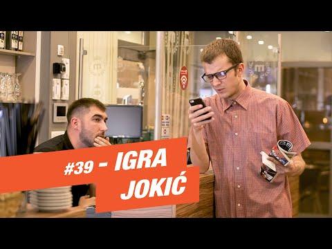 BETparačke PRIČE #39 - Igra Jokić