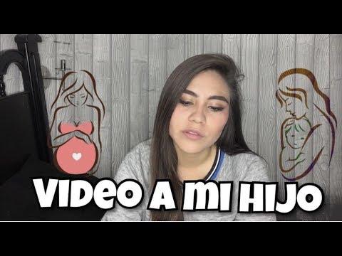 VIDEO A MI HIJO (ESPECIAL DÍA DE LAS MADRES) - ALEX VINCENT
