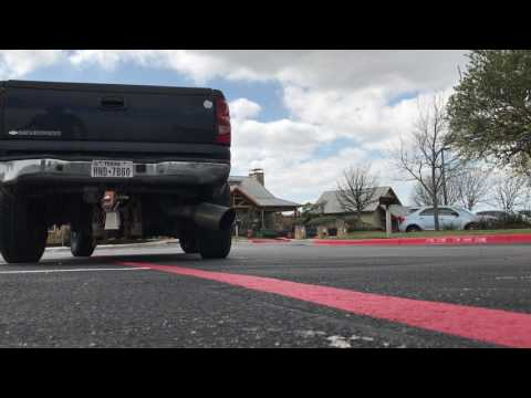 Duramax LLY Lope Smoke Tune Using EFI Live | How To Save