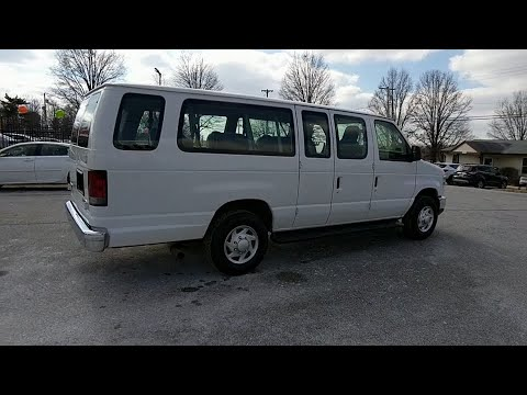 2012 Ford E-350SD Baltimore, Columbia, Frederick, Catonsville, Clarksville, MD CC2062