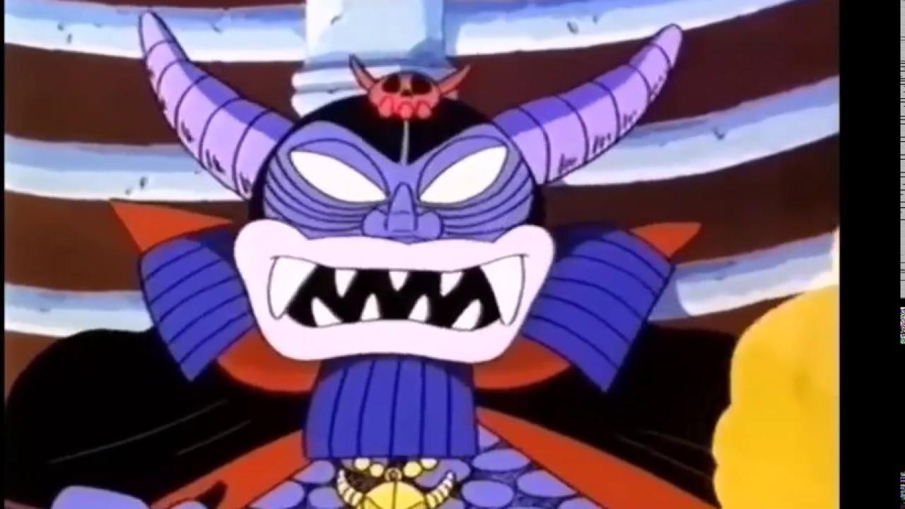 Carletto il principe dei mostri cartoni animati e anime