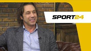 Александр Мостовой: «Был счастлив, когда в «Бенфике» сделали кредитную карту» | Sport24