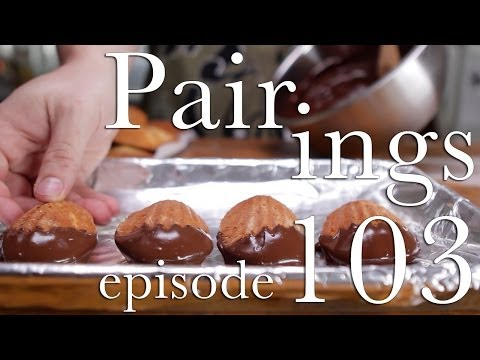 Season 1 Episode 3, 'A Mass of Madeleines' - Pairings the series