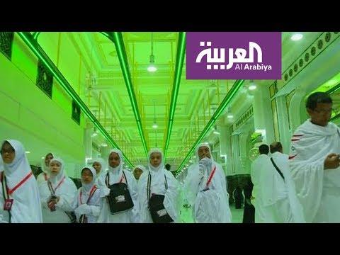 من الحرمين | المسجد الحرام يعمل بطاقة تبريد تصل إلى نحو 160 ألف طن  - 10:53-2019 / 5 / 18