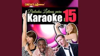 Daria Cualquier Cosa (Karaoke Version)